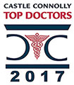 "Castle Connolly ""Top Doctors 2017"""